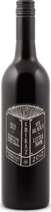 Small Gully Mr. Black's Little Book Shiraz 2014, Barossa Valley Bottle