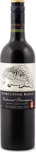 Porcupine Ridge Cabernet Sauvignon 2014, Wo Coastal Region Bottle