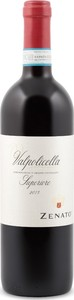 Zenato Valpolicella Superiore 2014, Doc Bottle