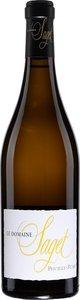 Le Domaine Saget Pouilly Fumé 2013 Bottle