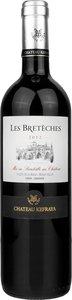 Château Kefraya Les Bretèches 2010 Bottle