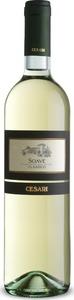 Cesari Soave Classico 2015 Bottle