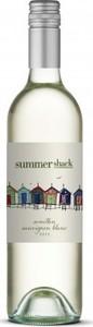 Summer Shack Semillon Sauvignon Blanc 2014 Bottle