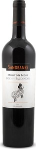 Sandbanks Winery Sleeping Giant 2015, VQA Ontario Bottle