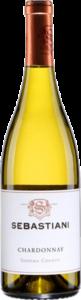 Sebastiani Chardonnay 2014, Sonoma County Bottle