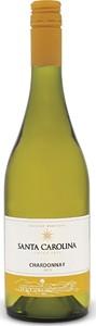 Santa Carolina Chardonnay 2016, Rapel Valley Bottle