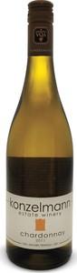 Konzelmann Chardonnay Unoaked 2015, VQA Niagara Peninsula Bottle