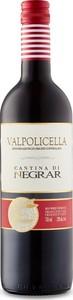 Cantina Di Negrar Valpolicella 2015, Doc Bottle