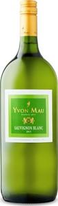 Yvon Mau Sauvignon Blanc 2015, Cotes De Gascogne (1500ml) Bottle