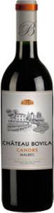 Chateau Bovila Cahors Malbec 2012 Bottle
