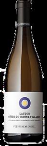 Pierre Henri Morel Laudun 2014, Ac Côtes De Rhône Villages Bottle