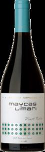 Maycas De Limari Reserva Especial Pinot Noir 2014, Limari Valley Bottle