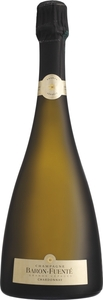 Baron Fuenté Grand Cépages Chardonnay Champagne, Ac Bottle
