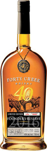Forty Creek Founder's Reserve Bottle