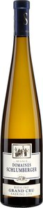 Domaines Schlumberger Saering Riesling 2012, Ac Alsace Grand Cru Bottle