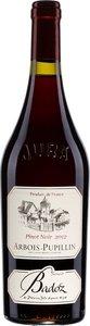 Domaine Benoît Badoz Arbois Pupillin Pinot Noir 2014 Bottle