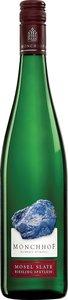 Mönchhof Mosel Slate Spätlese Riesling 2015 Bottle