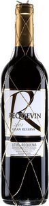 Requevin Gran Reserva 2009 Bottle