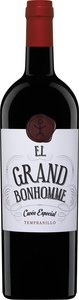 El Grand Bonhomme 2013, Castilla Y Léon Bottle