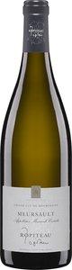 Ropiteau Meursault 2014, Ac Bottle
