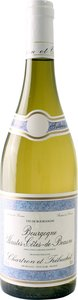 Chartron & Trebuchet Bourgogne Hautes Côtes De Beaune 2014, Ac, Les Grandes Vignes Bottle