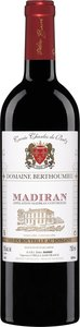 Domaine Berthoumieu Cuvée Charles De Batz 2012, Madiran Bottle