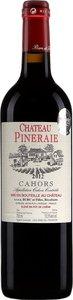 Château Pineraie Cahors 2014, Ac Bottle