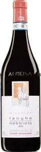 Fratelli Alessandria Prinsìot 2014 Bottle