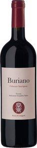 Rocca Di Castagnoli Buriano 2011 Bottle