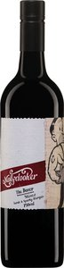 Mollydooker The Boxer Shiraz 2015, Mclaren Vale/Langhorne Creek, South Australia Bottle