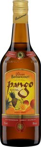 Barbancourt Pango, Haiti Bottle