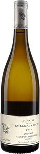 Clos De La Bretonnière Vouvray 2014 Bottle