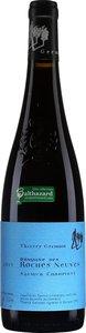 Domaine Des Roches Neuves 2015 Bottle