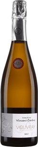 Domaine Vincent Carême Vouvray Brut 2014 Bottle