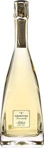Ferghettina Milledi Brut Franciacorta 2012 Bottle