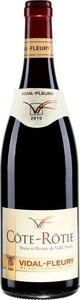 Vidal Fleury Côte Brune Et Blonde Côte Rôtie 2012 Bottle