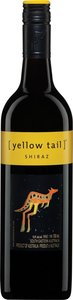 Yellow Tail Shiraz 2016, South Eastern Australia Bottle