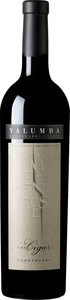 Yalumba Menzies The Cigar Cabernet Sauvignon 2012, Coonawarra Bottle
