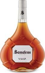 Samalens Vsop Bas Armagnac, Ac Bottle
