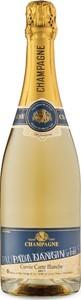 Paul Dangin & Fils Brut Cuvée Carte Blanche Champagne, Ac Bottle