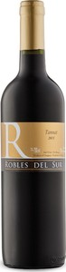 Robles Del Sur Tannat 2013, Canelones Bottle
