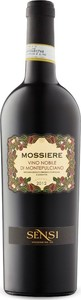 Sensi Mossiere Vino Nobile Di Montepulciano 2012, Docg Bottle