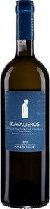 Domaine Sigalas Kavalieros 2014, Santorini  Bottle