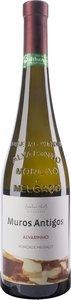Anselmo Mendes Alvarinho 2001 Bottle