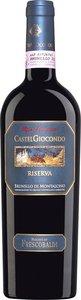 Castelgiocondo Ripe Convento Riserva Brunello Di Montalcino 2010 Bottle