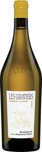 Domaine André Et Mireille Tissot Les Graviers Chardonnay 2014, Arbois Bottle