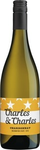 Charles & Charles Chardonnay 2015, Columbia Valley Bottle