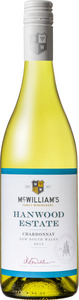 Mcwilliam's Hanwood Estate Chardonnay 2015, Southeastern Australia Bottle