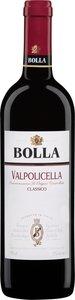 Bolla Valpolicella Classico 2015, Veneto Bottle