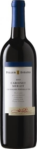 Peller Estates Family Series Cabernet Merlot 2015, VQA Niagara Peninsula Bottle